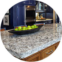 Countertops & Wall Tile